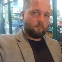 Андрей Рычков avatar
