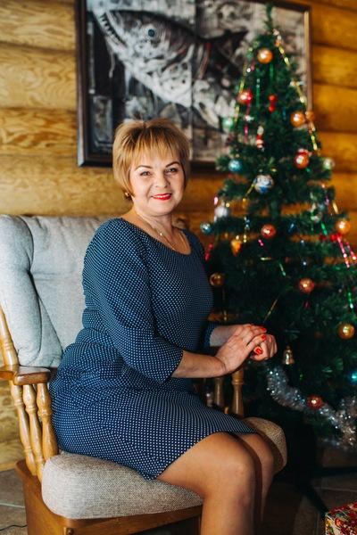 Галина Сусяева