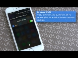 10 самых полезных команд Siri