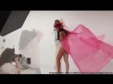 Naughty Geisha Nude Photo Shoot Behind the Scenes (NSFW)