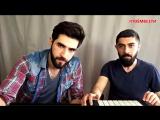 MiyaGi feat. Эндшпиль - Тамада (cover by Эльман Зейналов),парень классно спел кавер,красивый голос,отлично поёт,талант,поёмвсети