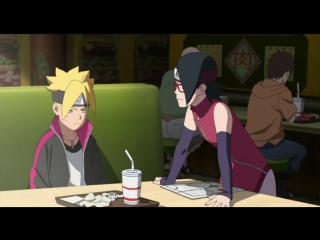 Naruto Movie/Наруто Фильм - 11 Boruto/Боруто [Rain.Death]