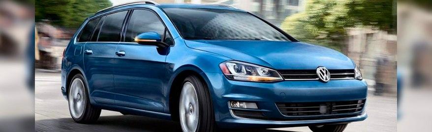 На Украине появились подозрительно дешевые Volkswagen Golf