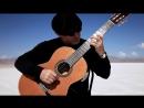 Malaguena - Michael Lucarelli, classical guitar классическая гитара