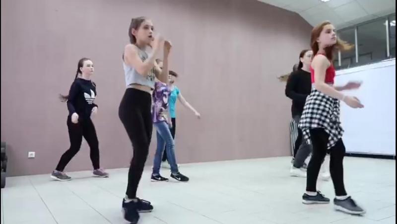 Dance Academy - Первая Танцевальная Академия г.Смоленск
