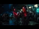 Justice League/Лига Справедливости – Cyborg Teaser (2017)