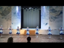 8.04.2017г. С.-Петербург. Interfest 2017