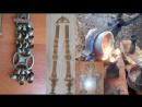 Литьё бронзы по древней технологии_Алексеев Александр