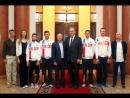 Липецкие гребцы выиграли золото, серебро и бронзу чемпионата Европы