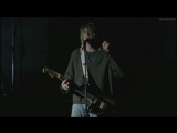NIRVANA About A Girl-Polly-Breed-Sliver-Love Buzz.LIVE AT THE PARAMOUNT.