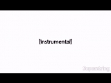 Firestone (ft. Conrad) - Kygo - Lyrics Video