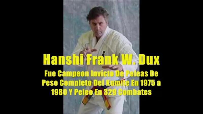 Frank Dux