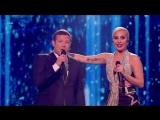 Lady GaGa - Million Reasons (Live X Factor UK 2016)