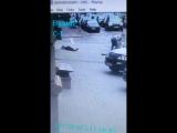 Момент убийства Дениса Вороненкова. ВИДЕО камеры наблюдения