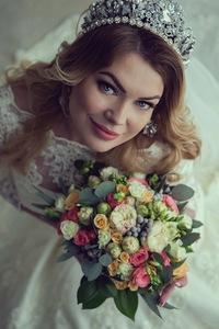 Свадебное  клинцы фото