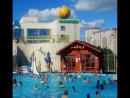 Казань...аквапарк РИВЬЕРА...