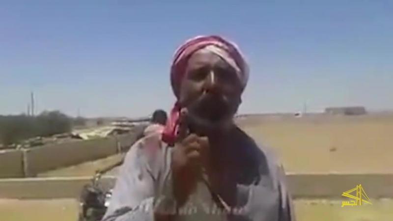 Свидетельства арабских жителей мухафазы Ракка о преступлениях курдизьян - этнические чистки, грабежи, сожжение домов