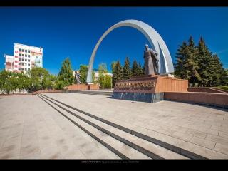 5 фактов о Бульваре Героев в Новокузнецке