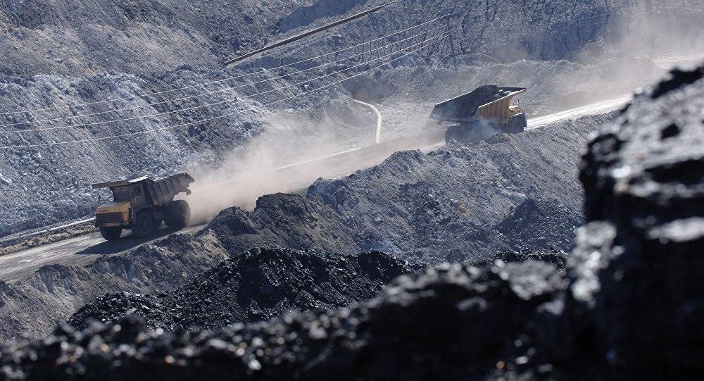 Кыргызский уголь потеснили с таджикского рынка