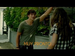 Промо сериала Прилив для Canal 13