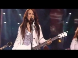 Vanilla Ninja - Cool Vibes (Евровидение 2005 Швейцария)