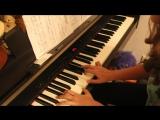 Twin Peaks. Laura Palmers Theme (Dasha cover)