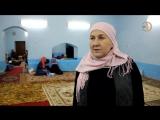 В Уфе маленькие мусульманки старательно постигают азы ислама