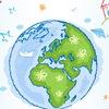 Конкурс детского рисунка «Мир на ладони»