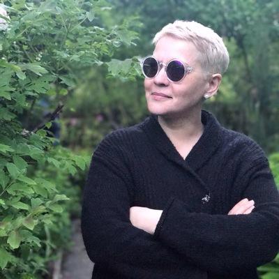 Татьяна Федюшихина