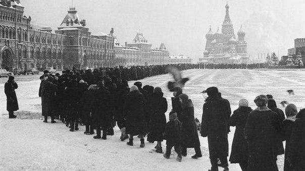 1980 год. 31 декабря. В московских газетах появляется объявление, что
