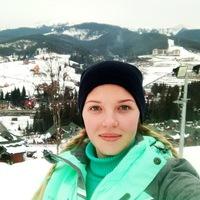 Ірина Марченко