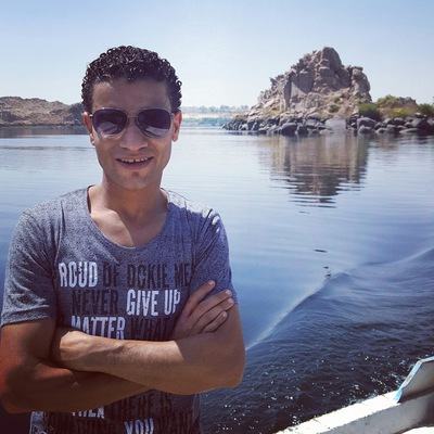 Ahmed Fathey