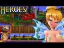 Heroes of Might and Magic 1 『OLD SCHOOL WTF HARDCORE В ОЖИДАНИИ HEROES OF MIGHT AND MAGIC 8』