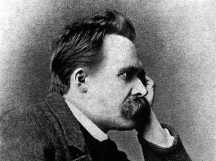 Вспомним немецкого философа