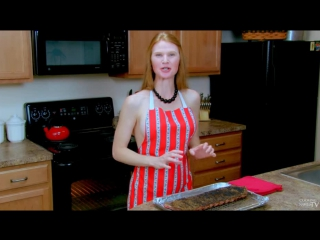 Cooking Naked - Independence Day BBQ Coffee Rub Ribs Recipe | Gluten Free | How To