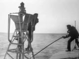 «Внимание, цунами!» (1969) - драма, приключения, реж. Георгий Юнгвальд-Хилькевич