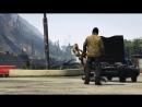 GTAV_ Road Warrior (Rockstar Editor_Cinematic)