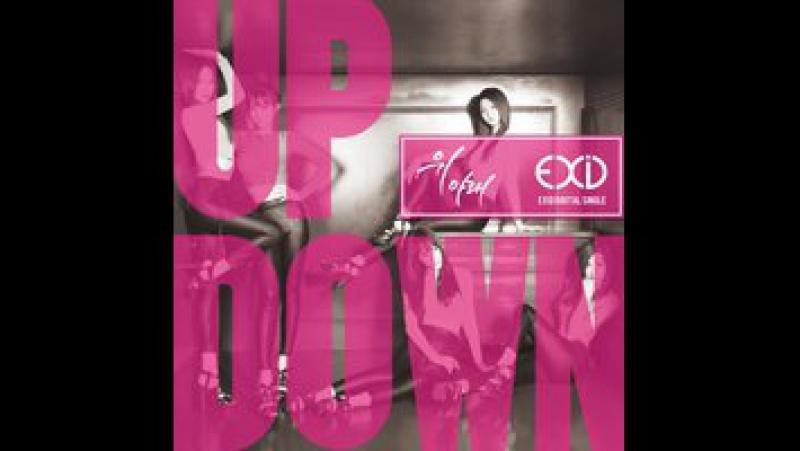 Exid-UpDown(Dance cover)