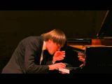 Daniil Trifonov - Bach-Liszt - Fantasy and Fugue in G minor, BWV 542