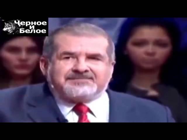 МУРАЕВ РВЁТ УКРО ТАТАР