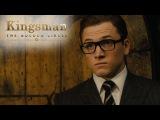 Kingsman: The Golden Circle   Trailer Tomorrow   20th Century FOX