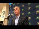 Kevin Pritchard on Paul George's change of heart, and how it was a gut-punch to the Pacers