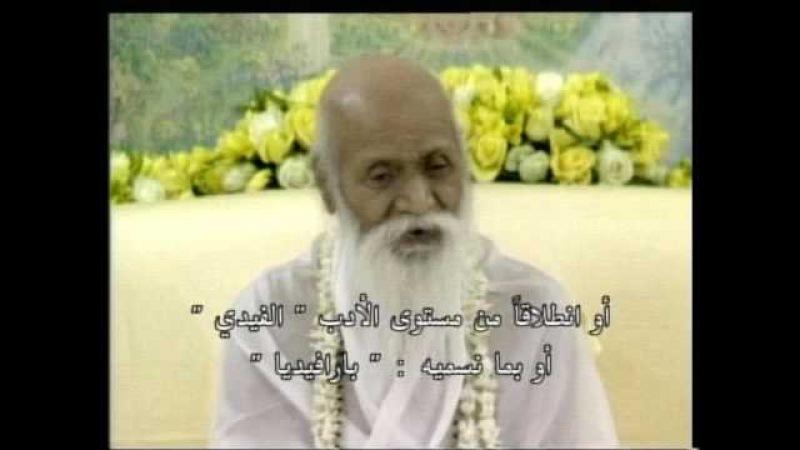 Интервью с каналом Аль-Арабия 23.11.2004