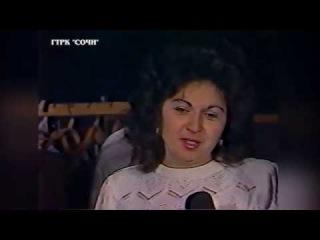 оцифровка VHS / Людмила Иванова