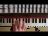 Madhava Harmonium Hare Krishna Tune 13 Krishna He tune