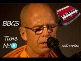 B.B. Govinda Swami - Tune №8, Learn Harmonium, Ashoka's version