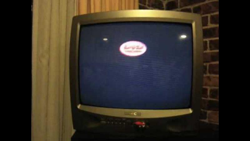 DVD screensaver hits corner 4 times