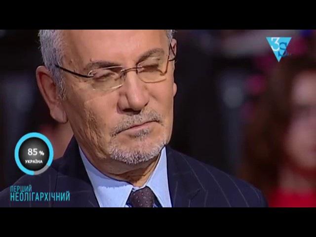 Почему ушел Дмитрий Гордон... Засилье агентов ФСБ в руководстве Украины!..