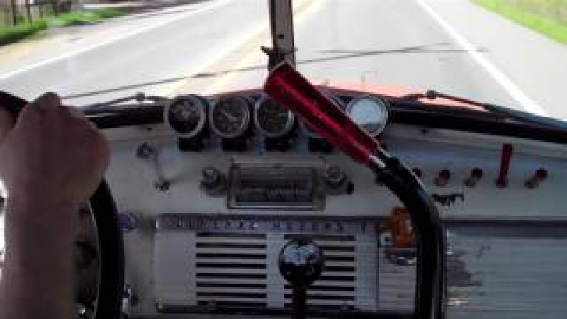 Старые механические коробки передач. Жесть! » Freewka.com - Смотреть онлайн в хорощем качестве
