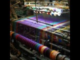 Weaving Making Sarees Handloom | Process of making sarees | Weaving process in india | Subscribe